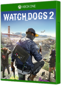 Watch Dogs 2 (Xbox One + Series) ⭐ ⭐