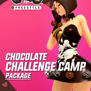 3on3 FreeStyle – Chocolate Challenge Camp