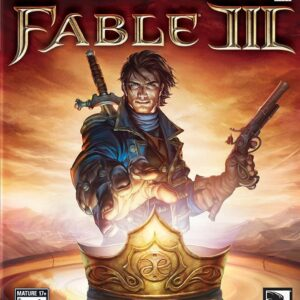 ✅⭐Call Of Duty 4 части + Fable 3 части | XBOX ONE❤️