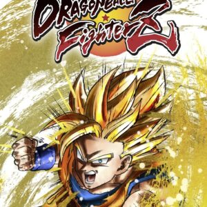 DRAGON BALL FIGHTERZ — Ultimate Edition