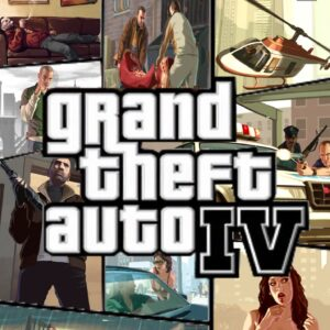 GTA IV,Red Dead Redemption + 10 игр Xbox One + Series ⭐