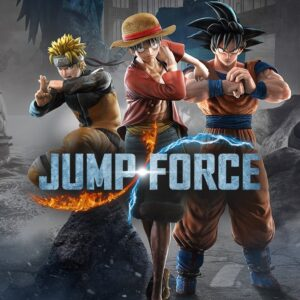 JUMP FORCE — Deluxe Edition