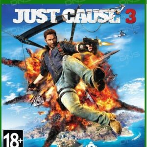 Just Cause 3 (Xbox One + Series) ⭐ ⭐