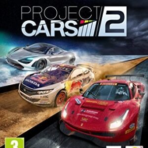 Project Cars 2 (Xbox One + Series) ⭐ ⭐