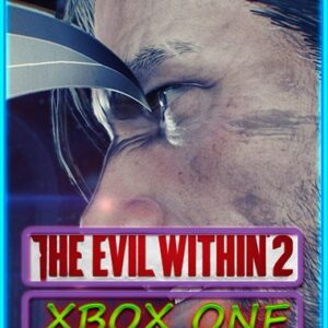The Evil Within 2(XBOX ONE)